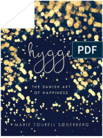 Hygge the Danish Art of Happiness 2016