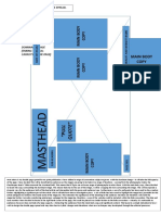 preproduction a2 media layout thumbnail designs