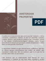 Amsterdam Properties