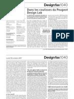 Design Fax 1040