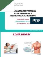 02. Liver Biopsy