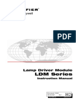 LDM Manual