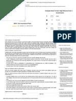 HDFC Investment Plans - Compare Premiums & Reviews Online