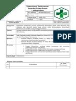 8.1.2.3 SPO Pemantauan Pelaks ProsedurPemLab.pdf