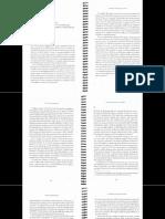 La Urgencia Por Decir Nosotros - Gonzalo Portocarrero - Capitulo 4