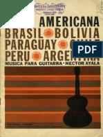 Ayala Serie Americana