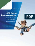 KPMG MVO Sector Risk Analysis_EN 2014