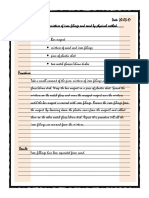 How to Write Practical