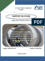 Rapport de Stage Pfe Sogea Maroc (1)