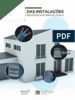 Raio X Das Instalações Elétricas Residenciais Brasileiras