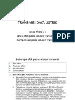 TDL 7