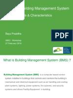 Building Management System - GBCI