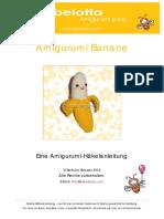 Banane Deutsch