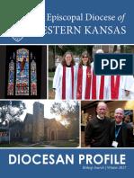 Western Kansas Profile