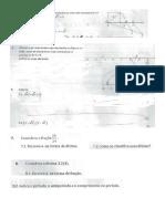 Ficha de Avaliação de Matemática 8º Ano Teste 3 Versão 4