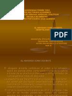 elabogadocomodocenteydeontologiayproceso-171027212015.pdf