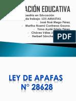 Analisis de Ley de Apafa - Copia