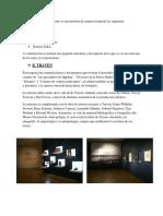 Reporte Museo de Arte Moderno