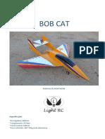 Bob Cat - Manual Digital