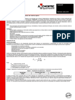 Calculo de Comprimento de Ancoragem Quimica BT Tecfix EP(1)