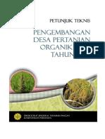 PETUNJUK TEKNIS ORGANIK PADI-2016.pdf