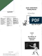 Manual Suspensão COFAP - 20090930