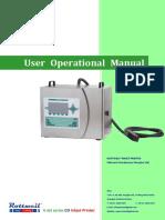 RW E-Jet User Manual V12!2!4 Feb 2012