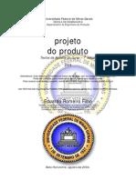 Projeto Do Produto-UFMG