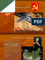Revolução Soviética
