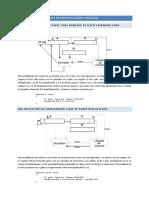Esquema Multiplicación y División Secuenciales