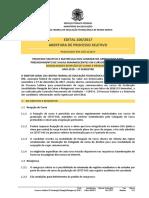 Edital 100 2017 Ensino Superior Reopcao de Curso e Reingresso 20181
