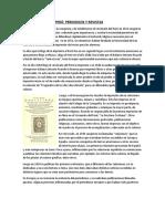 La Imprenta en El Perú