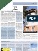 A4.1 Sonntag Nr. 5 Die Schweizer und Solothurner Brüder