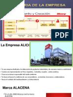 Caso Alacena
