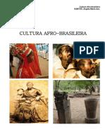 Artigo.cultura Afrobrasileira