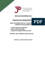 LABORATORIO DE PROBETA ESCLEROMETRO.docx
