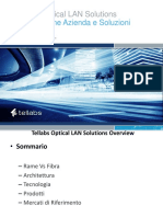 Tellabs® Optical LAN Solutions
