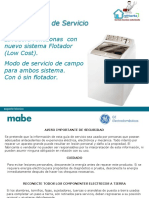 Manual lavadoras low cost 2008.ppt