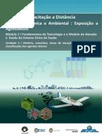 Toxicologia Material de Estudo Mod1 U1
