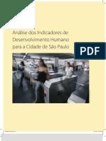 Analise_Indicadores (Cidade de Sao Paulo IDH)[1]