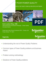 Power Quality - Kevin Loucks