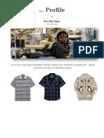Dress Wear Styes - Company Profile