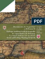 056 Enfoque Multinacional Al Desarrollo de Capacidades de Defensa La Smart Defence de La Otan Frente Al Pooling Sharing Dela Ue