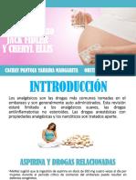 Analgesia en El Embarazo