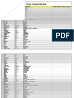 PDF Vocaboli