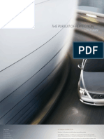 Lexus Brand Brochure