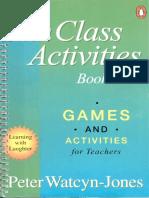 Fun Class Activities_Book 2