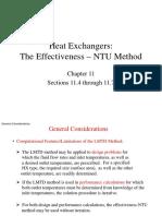 NTU Method