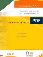 Protocolo Practicas Actualizado2017 Derly