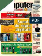 Computer Bild 10 2007 Romanian